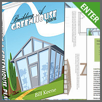 Building A Greenhouse Plans