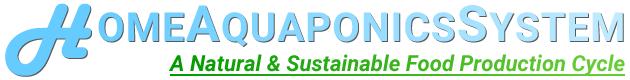 Home Aquaponics System